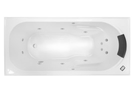 Modena shower Baths / Prima