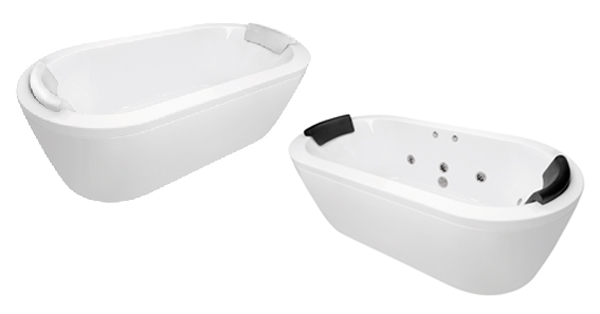 Mintori Freestanding Spa Bath