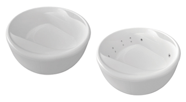 Orion Freestanding Spa Bath